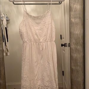 White urban outfitters dress